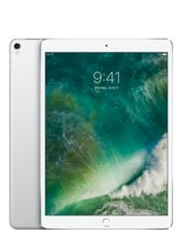 Apple iPad Pro 10.5 inch Wifi (Silver, 256 GB)