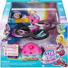 Barbie Starlight Adventure Flying Rc Hoverboard