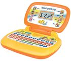 Webby Kids Learn And Grow Laptop, Multi Color