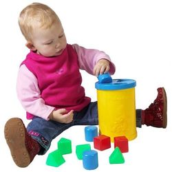 Fisher Price Babys First Blocks