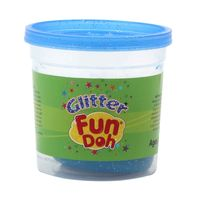 Funskool Fundoh Glitter Single