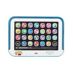 Fisher Price Laugh And Learn Smart Stages Tablet, Blue
