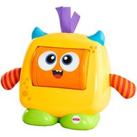 Fisher Price Feelings Monster, Multicolor