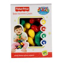 Fisher Price Baby Activity Chain