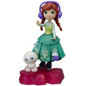 Disney Frozen Little Kingdom Glide 'N Go Anna, multicolor