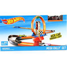 Hot Wheels Mega Rally Set - Multicolor