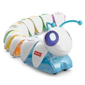 Fisher Price Think And Learn Code A Pillar, multicolor