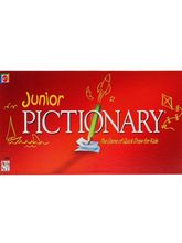 Mattel Pictionary Junior Classic Game