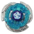 Beyblade Legends Hyperblades, Bb-M28 Omega Dragonis 85Xf Top, Attack Type, multicolor