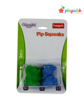 Giggles Pip Squeak - Pack Of 2