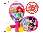Itoys Disney Princess My First Plastic Racket Set, purple