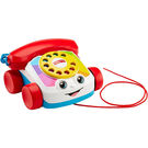 Fisher PriceChatter Telephone, multicolor