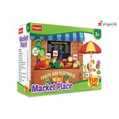 Funskool Fundoh Marketplace