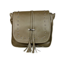 Adine Grey Women Sling Bag