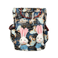 Adine Multicolour Girls Bag