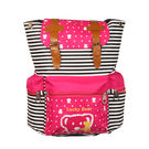 Adine Pink Girls Bag