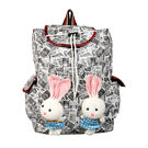 Adine Grey Girls Bag