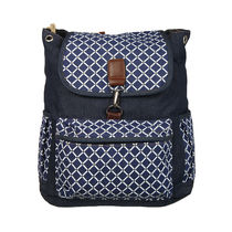 Adine Blue Girls Bag