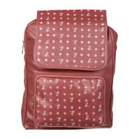 Adine Brown Girls Bag