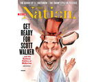 The Nation, 1 year, english