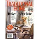 BHG Traditional Home, 1 year, english