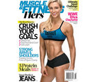 Muscle & Fitness HERS, 1 year, english