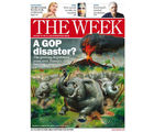 THE WEEK, single issue, english