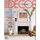 Elle Decor, 1 year, english