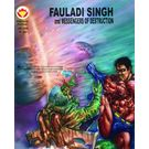 Fauladi Singh And Messengers Of Destruction, english