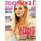 Teen Vogue, 1 year, english