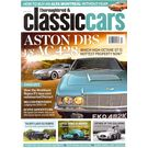 CLASSIC CARS, 1 year, english