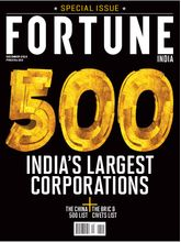 Fortune India (English, 1 Year) + DA MILANO Wallet worth Rs 1500/- + Digital Access on Magzter