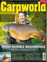 Carpworld, 1 year, english