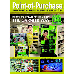 Point-of-Purchase, english, 1 year