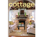 The Cottage Journal, 1 year, english