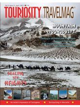Touriosity Travelmag (English, 1 Year)