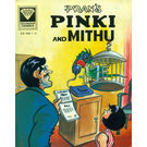 Pinki And Mithu, english