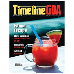 Timeline Goa, 1 year, english