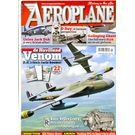AEROPLANE MONTHLY, english, 1 year