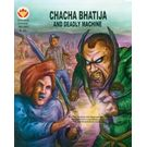 Chacha Bhatija And Deadly Machine, english