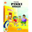 Pinki Goggles, english