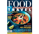 Food and Travel, 1 year, english