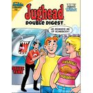 JUGHEAD DOUBLE DIGEST, 1 year, english
