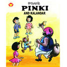 Pinki And Kalandar, english