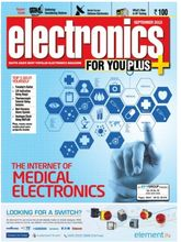 Electronics For You Plus (English, 2 Year)