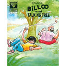 Billoo And Talking Tree, english
