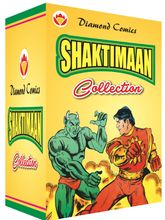 Shaktimaan Box 2, (Hindi , 1 Year)