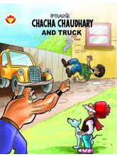 Chacha Chaudhary and Truck, english, 1 year