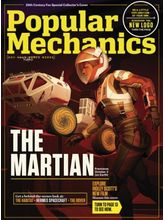Popular Mechanics (English, 1 Year)