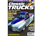 Classic Trucks, 1 year, english